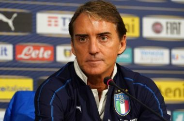 Mancini compares Wales to Stoke city.