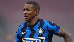 Watford sign Rose as Villa in talk with young.