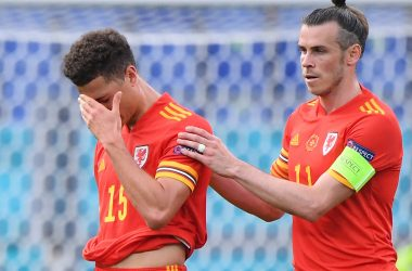 Bale praise team mates despite defeat.
