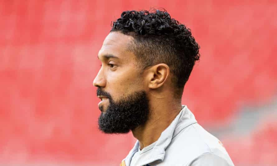 Clichy believe progress is made on racism.