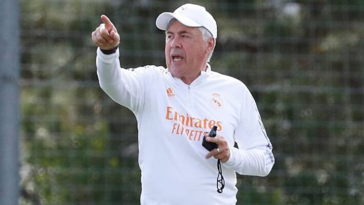 Ancelotti sure of Alaba's quality.