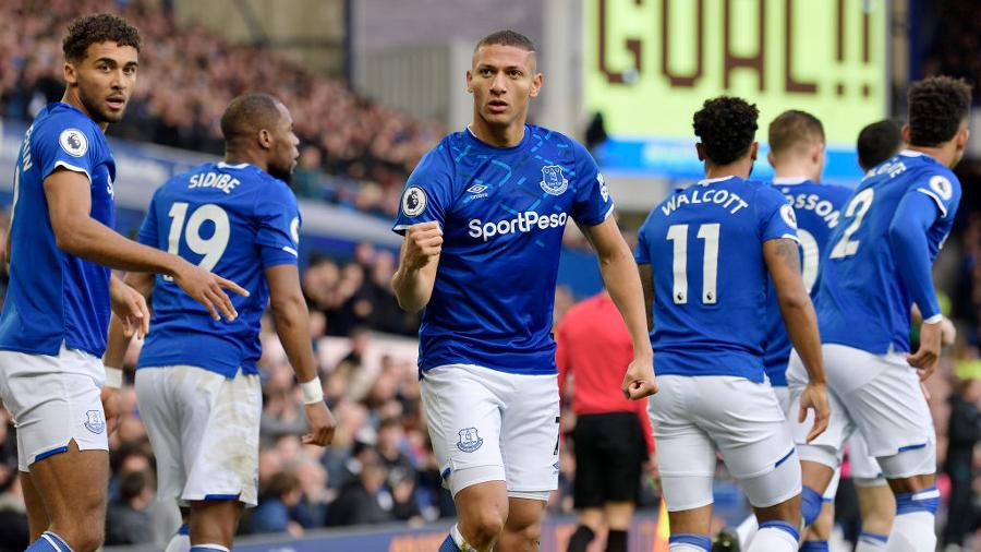 Benitez vow to create competitive Everton.
