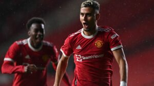 Manchester United draw third preseason game.