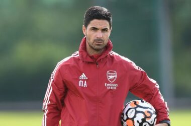 Arteta: We need the win for the fans.