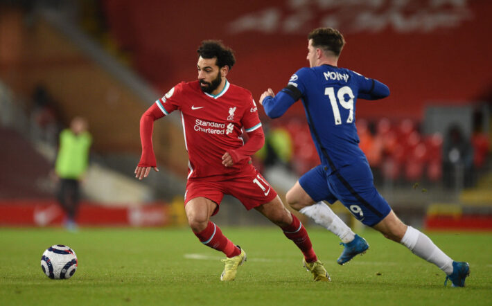 Liverpool vs Chelsea Preview.