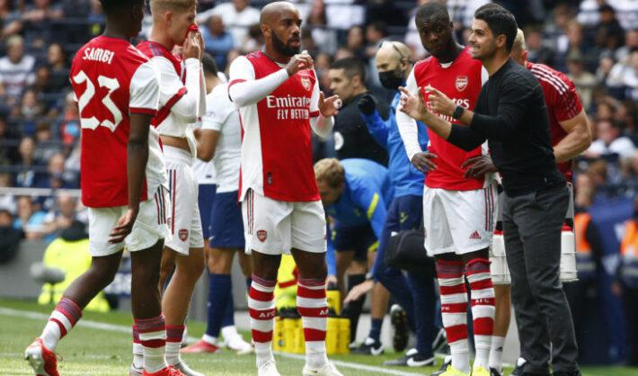 Brentford vs Arsenal preview.