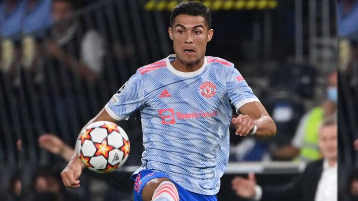 Ronaldo to be blame for United struggles.