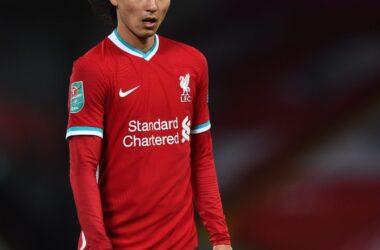 Lijnders backs Minamino to shine a Anfield.
