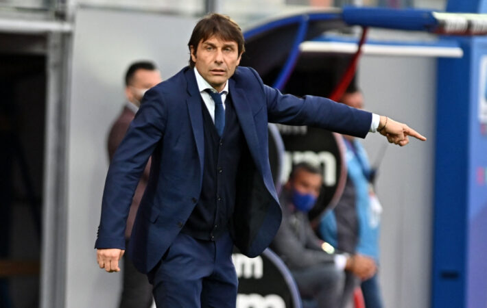 Conte should replace Solskjaer at United.