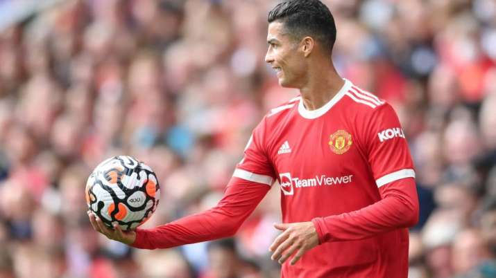 """Ronaldo: """"You need to fight for the club"""""""