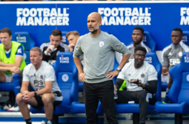 Guardiola refuses to apologise to City fans.