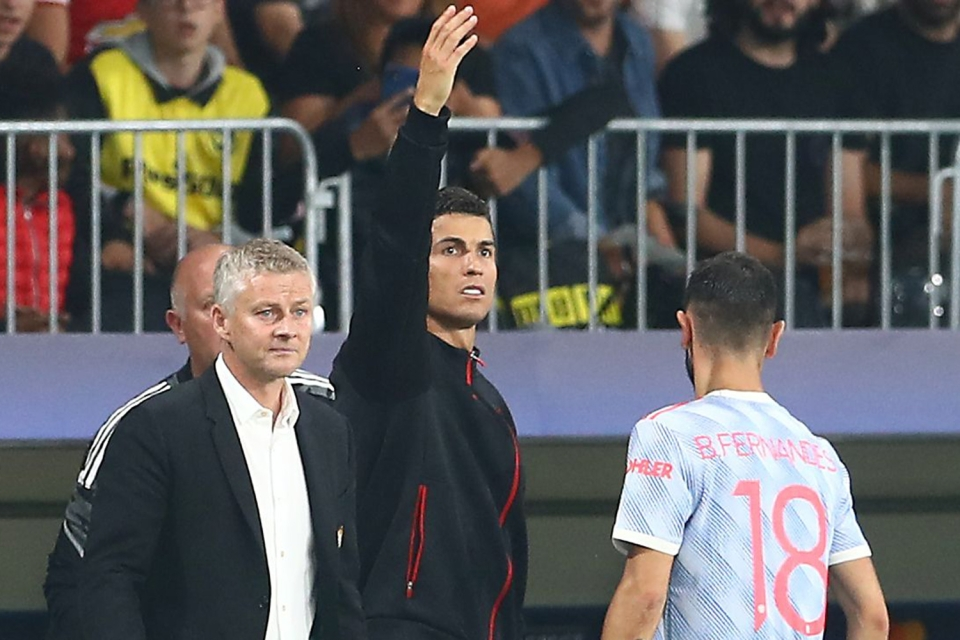 Keown: Ronaldo should know his place.