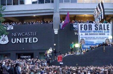 Newcastle needs to build, not just buy.