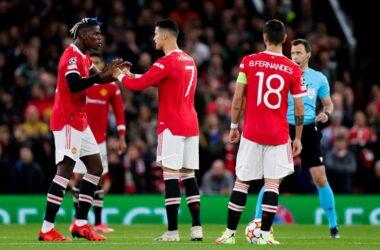 Pogba believes United is work in progress.