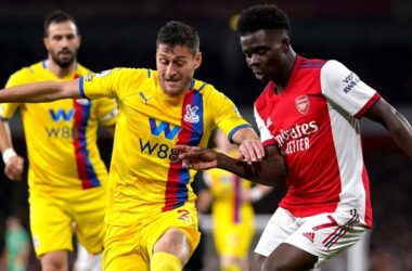 Vieira: Palace deserves the whole points.