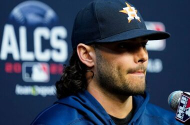 McCullers to be useful despite injury.