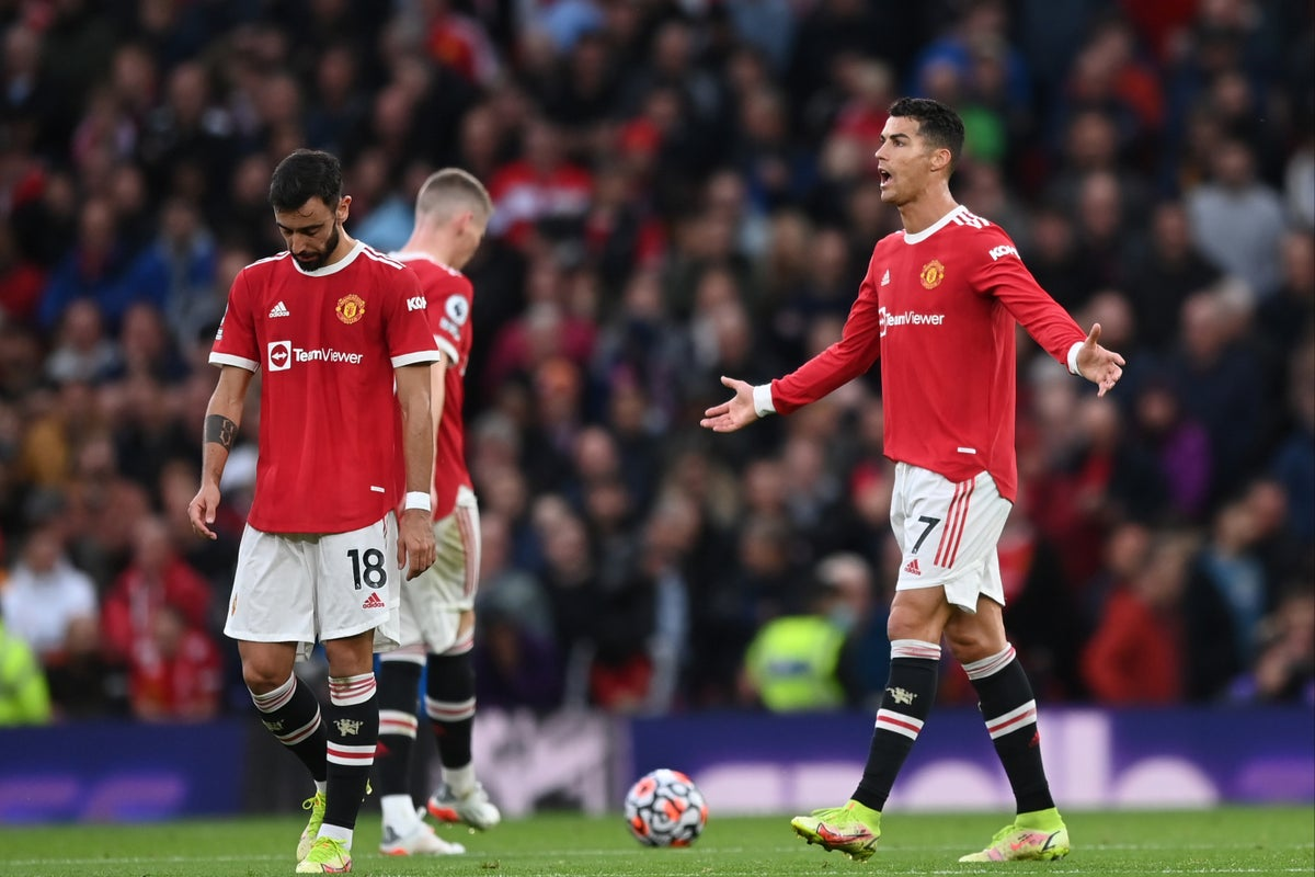 Neville: United pressure will be intolerable.