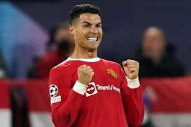 Ole hails Ronaldo's display against Atalanta