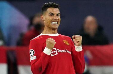 Ronaldo: I will still close critics mouth.