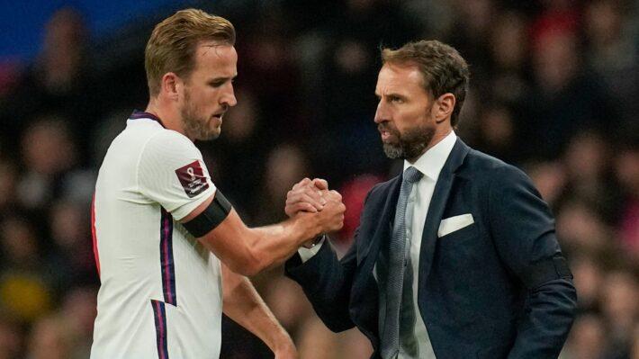 Keane believes England were too casual.